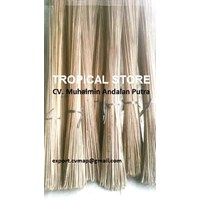 High Quality Palm Ekel Broom Sticks - Lidi Sapu Indonesia