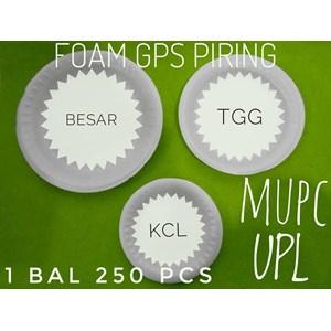 Dari Foam Gps 01 / Foam Bubur / Foam Mangkok / Macam-Macam FOAM 3