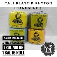 Plastic Trap 1
