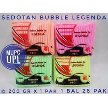 Sedotan Bubble Legenda