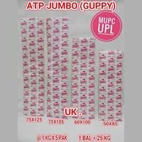 Plastik Anti Panas ATP JUMBO GUPPY 75x125 / 75x105 / 60x100 / 50x85