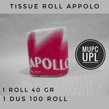 Tissue Wajah Roll APOLLO