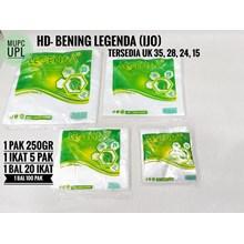 Kantong Plastik LEGENDA IJO TERSEDIA UKURAN 35 / 28 / 24 / 15