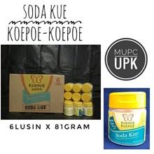 Baking Powder SODA KUE