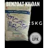 Jual Baking Soda benzoat