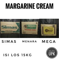 Margarin cream