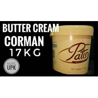 Mentega butter cream