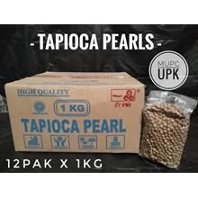 Tepung Tapioka pearls