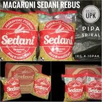 Snack macaroni
