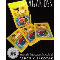 AGAR DSS
