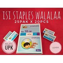 Staples walala