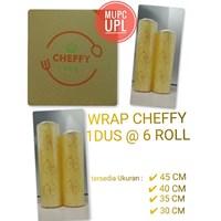 plastik wrap CHEEFY kiloan