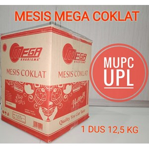 MESIS MEGA CHOCOLATE