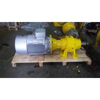 Gearbox Dinamic Oil