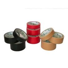 Lakban Kain / Cloth Tape / Bahan Insulator Dan Isolasi 24Mm