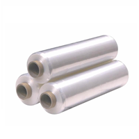 Wrapping Film (Plastik Wrapping/stretch film)