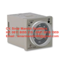 Timer Relay Omron H3CR-A8