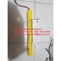 Jual  Lampu Emergency / Battery Power Pack Emergency Lamp For TL-D 18W & 36W 4500 MAH
