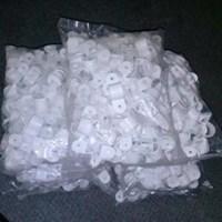 Jual Clamp Plastik / Klem Pipa Conduit 20mm Clipsal / BOSS