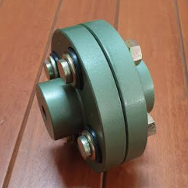 Coupling FCL