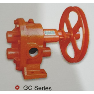 Gear Pump GC