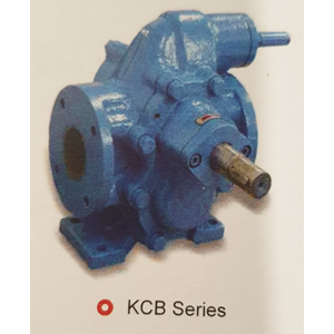Gear Pump Series Kcb