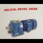 Helical Gear Bevel TR 1