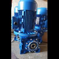 Worm Geared motor MWM