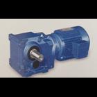 three phase gear motor TK 1