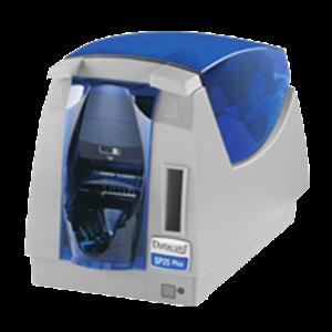 Printer Datacard SP25