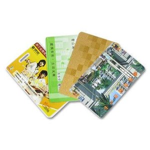 Cetak RFID S50 smart card