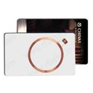 Cetak Proximity EM4100 smart card