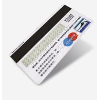 Cetak Key Card atau ID Magnetik 1