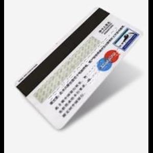 Cetak Key Card atau ID Magnetik