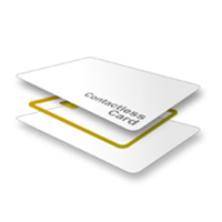 Contactless Smart Card 1