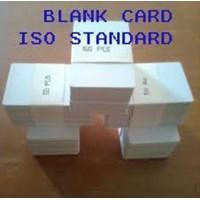 Jual Blank Card