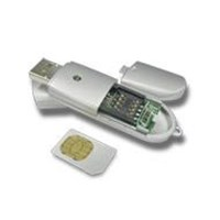 Smart Card Reader ACR38 DT 1