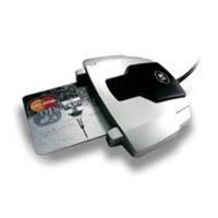 Smart Card Reader ACR38 1