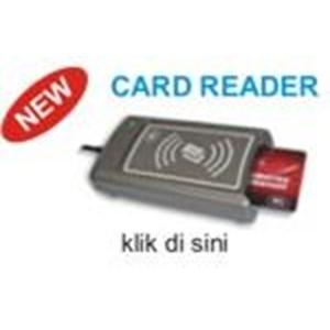 Smart Card Reader ACR 128U