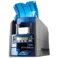 Jual printer Kartu Datacard SD260  2