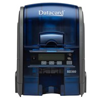printer kartu Datacard SD360