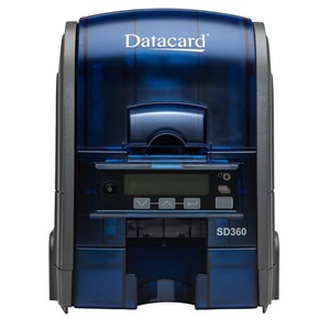 printer kartu Datacard SD360