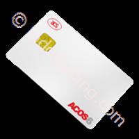 Smart Card ACOS 6 1