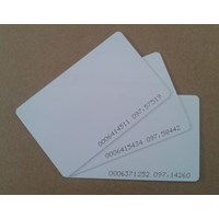 Jual Kartu RFID 2
