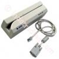 Jual Magnetic Card Reader MSR206 R W