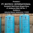 Tangki Kimia FIBREGLASS 2