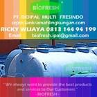 STP Septic Tank Biotech RCO Series 1