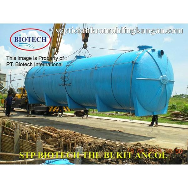 STP Septic Tank Biotech RCO Series