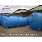 Septic Tank Biotech RCX Series 3