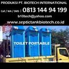 Toilet Portable 1